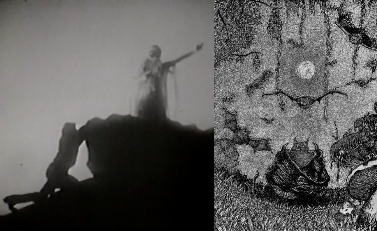 [Live] Ciné-concert, entre image et musique